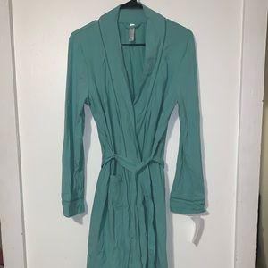 Gilligan & O'Malley sleepwear Robe m/l